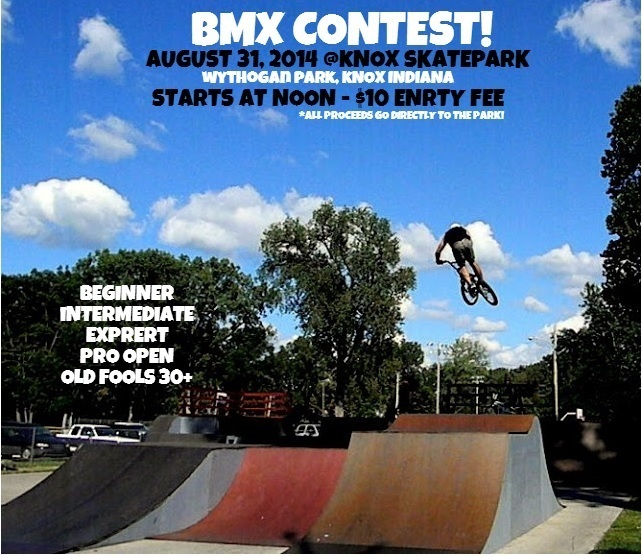 Knox Contest Flyer