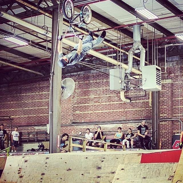 Danny Rumple - Superflip